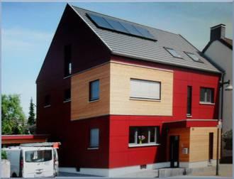 Wärmedämmung Köln ökologische dachdämmung dachisolierung dachsanierung köln bonn